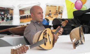 ochestra gruppo concerto plettro breganze vicenza gruppo musicale Andrea Bazzoni