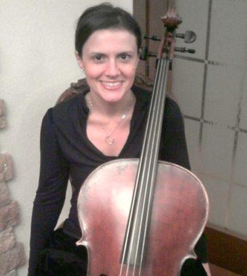 ochestra gruppo concerto plettro breganze vicenza gruppo musicale Enrica Frasca