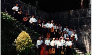 ochestra gruppo concerto plettro breganze vicenza gruppo musicale asiago 1994