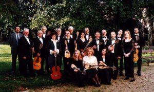 ochestra gruppo concerto plettro breganze vicenza gruppo musicale villa savardo